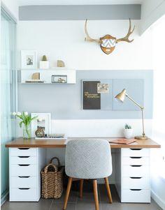 keenan desk?