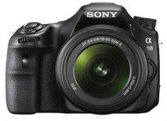 cámaras fotográficas para principiantes