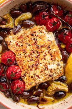 Buffalo Chicken Tacos, Baked Chicken Tacos, Chicken Dips, Tapas, Feta Cheese Recipes, French Onion Chicken, Scalloped Potato Recipes, Roasted Cauliflower, Kitchens