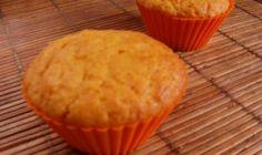 sütőtökös muffin Lorem Ipsum, Latte, Muffins, Food And Drink, Sweets, Snacks, Meals, Cookies, Chocolate