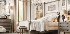 bedroom design by RH 4