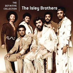 isley brothers..old school love makin music;)
