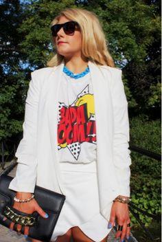 Demelza fashion blog