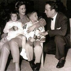 The Bogart Family