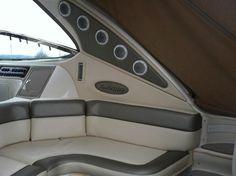 Marine Upholstery Gallery   Waves and Wheels Marine Audio