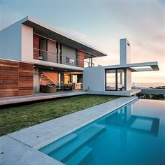 Best Ideas For Modern House Design & Architecture : – Picture : – Description Vame by SAOTA Beautiful Architecture, Contemporary Architecture, Modern Contemporary, Residential Architecture, Interior Architecture, Seattle Architecture, Architecture Portfolio, Modern House Design, Style At Home