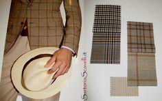 "ermenegildo zegna fabric | Catalogo Anteprima Ermenegildo Zegna ""Primavera - Estate 2012"""