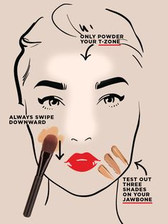 8 foundation hacks you NEED to try out.