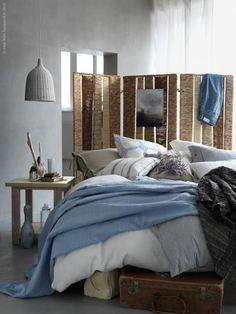Block out - IKEA Sweden - Livet Hemma
