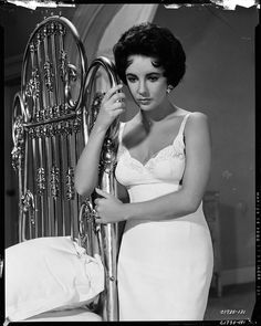 *Cat on a Hot Tin Roof - a movie my dad took we three kids to before any of us had a clue what was going on in the film.  I still wonder why he chose this movie?????