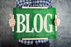 Use a Classroom Blog to Engage Parents