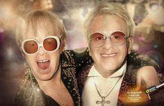 Lumen FM: Elton