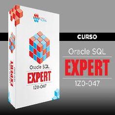 O Curso Oracle SQL Expert - Certificação 1Z0-047 é um treinamento voltado para pessoas que estão no mercado de trabalho de Tecnologia da Informação ou desejam entrar nele e atuarem com a tecnologia Oracle. O método Oracle SQL Expert foi desenvolvido com técnicas exclusivas, focado não apenas no preparatório para a prova de certificação 1Z0-047, mas principalmente na construção de um conhecimento que vai diferenciar o profissional no mercado de trabalho.