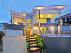 411m2  5 Bedrooms  Home Plan 5 bed  5 by AustralianHousePlans