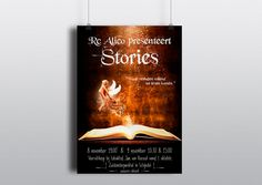 Poster Stories