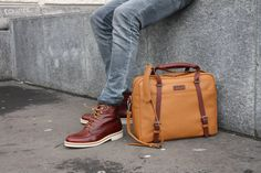 Spring Summer 2016, Bags, Men, Fashion, Handbags, Moda, Fashion Styles, Taschen, Guys