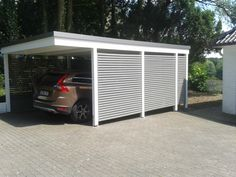 modern carport - Google Search                                                                                                                                                                                 More