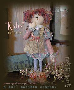 Dolls For Sale - Sparkles 'n' Spirit