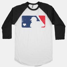 MLB LOVE (Vintage Shirt)