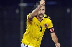 Recuento Así han sido las últimas 4 victorias de la Selección Colombia en Asunción - El Pais - Cali Colombia