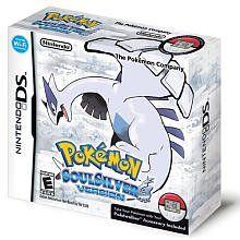 Pokemon SoulSilver with Pokewalker for Nintendo DS  http://www.cheapgamesshop.com/pokemon-soulsilver-with-pokewalker-for-nintendo-ds/