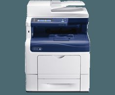 Xerox Workcentre 6605dn Color Laser Mfp Only 12k In 2020