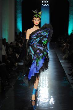 ジャンポール・ゴルチエ(JEAN PAUL GAULTIER) Haute Couture 2014SSコレクション Gallery36