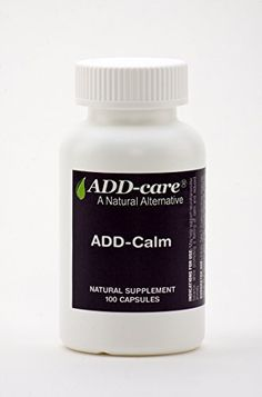 ADDcalm by ADDcare  Natural Supplement that Promotes a Feeling of Calm and Reduces Anxiety *** See this great product. (This is an affiliate link and I receive a commission for the sales)
