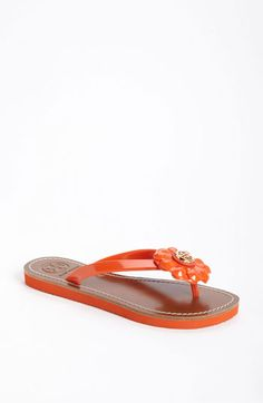 fadc559b71a Tory Burch  Adalia  Thong Sandal available at Nordstrom  for Mom s Birthday  or Mother s