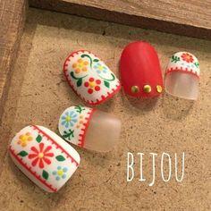 Cute Nail Art, Beautiful Nail Art, Cute Nails, Pretty Nails, Nail Design Stiletto, Nail Design Glitter, Manicure, Diy Nails, Shellac Nails