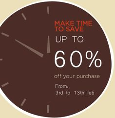 GRAND ANNUAL Sale  Discount up to 60% #Islamabad #Fashion #Clothing #Sale #Discount