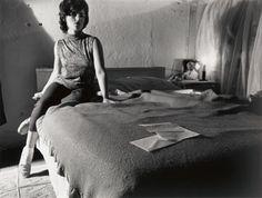 Cindy Sherman, Untitled Film Still #33 (1979)