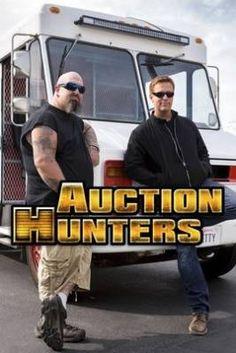 Huutokaupan aarteet TV-series 2010 - 2015
