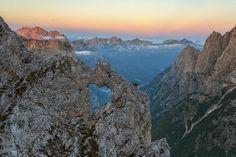 Romântica Dolomitas!  http://www.italydolomites.com/romantic-escapes  #romanticaitalia #italia #destinos #luademel