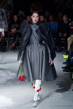 Thom Browne Fall 2013 RTW Collection