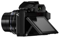 New Gear: Olympus OM-D E-M10 Camera and Micro Four Thirds Lenses | Popular Photography