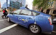 UNIVERSO NOKIA: Le self-driving car e Nokia Here per riparare le m...