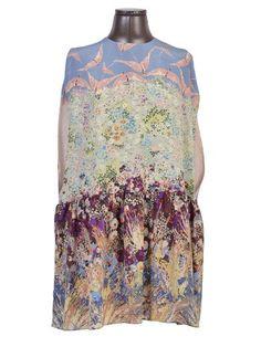 VALENTINO Valentino Dress Fantasy. #valentino #cloth #dresses
