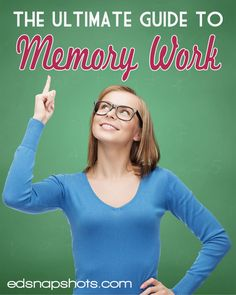 The Ultimate Guide to Memory Work
