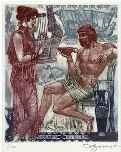 xenia iliad and host The benefits of xenia are not limited to the guest the host gains as much as the guest from a visit: news of the outside world, a break in the monotony of daily life, and a friend abroad.