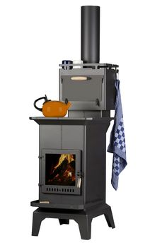Cookstove by Weltevree