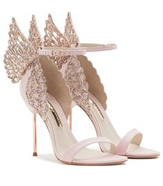 7f98bb8d 11 Most Sexy High Heel Women Shoes Trends from Sophia Webster Fancy Shoes,  Hot Shoes