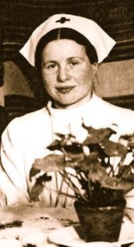 "IRENA SENDLER (1910-2008) - a true hero who saved 2,500 children. Irena was a nurse / social worker who served in the Polish Underground during World War II. She smuggled 2,500 children out of the Warsaw Ghetto and then provided them with false identity documents and with housing outside the Ghetto. She said, ""Every child saved with my help is the justification of my existence on this Earth, and not a title to glory."""