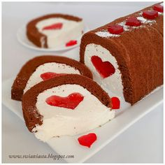 Cute Food, Food Art, Sandwiches, Cheesecake, Sweets, Baking, Ethnic Recipes, Desserts, Drinks
