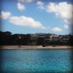 #throwback the time we stopped by Rihanna's pad  #onesandylane #sandylane #barbados #westindies #caribbean #mansion #luxury #money #rihanna #throwback #beach #paradise #sea #ocean #travel #travelgram #instatravel #wanderlust #holidays #awesome #photooftheday by benpg87