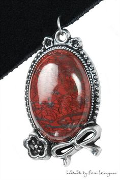 Find the best selection of gothic/victorian/steampunk/burlesque/fantasy/antique style handmade jewelry, rings, necklaces, earrings and more. Crystal Magic, Witch Aesthetic, Victorian Steampunk, Jasper, Pocket Watch, Poppy, Handmade Jewelry, Chokers, Passion