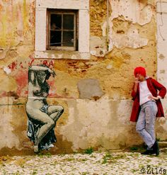 *m. Piece Par Zilda - Lisbonne (Portugal)