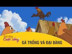 Nội dung: Quà tặng cuộc sống  GÀ TRỐNG VÀ ĐẠI BÀNG  Phim hoạt hình hay nhất 2017  Phim hoạt hình Việt Nam Kênh YOUTUBE CHÍNH THỨC của VTV  Đài   Bộ phim Quà tặng cuộc sống  GÀ TRỐNG VÀ ĐẠI BÀNG  Phim hoạt hình hay nhất 2017  Phim hoạt hình Việt Nam đã có 384 lượt xem được đánh giá 4.80/5 sao.  Bạn đang xem phim Quà tặng cuộc sống  GÀ TRỐNG VÀ ĐẠI BÀNG  Phim hoạt hình hay nhất 2017  Phim hoạt hình Việt Nam được đăng tải vào ngày 2017-06-08 04:00:01 tại website Xemtet.com bản quyền thuộc sở…