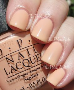 Chillin' Like A Villain -- The PolishAholic: OPI Muppets Most Wanted Collection