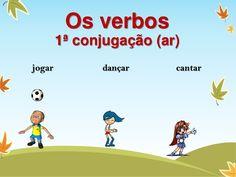 Os verbos
